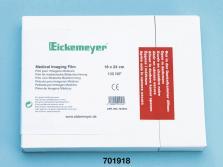 EICKEMEYER® Röntgenfilme, grünemittierend