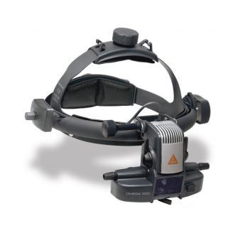 HEINE® OMEGA 500 Indirekte binokulare Ophthalmoskope
