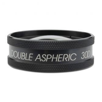 VOLK Asphärische Ophthalmoskopierlupen