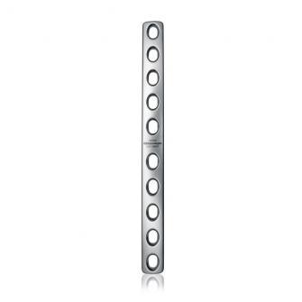 Breite Limited Contact Kompressionsplatten (LC), 3,5 mm