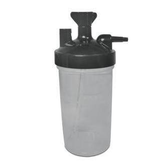 Sauerstoffkonzentrator OxyVet III PLUS