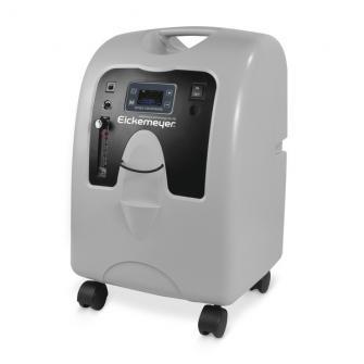 Sauerstoffkonzentrator OxyVet IV