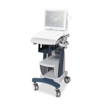 Tragbares Ultraschallgerät MAGIC 6000