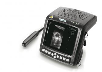 Tragbares Ultraschallgerät MAGIC 500