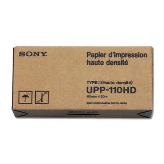 Papier für Videoprinter