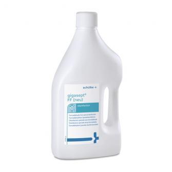 Endoskopiezubehör - Desinfektion und Reinigung