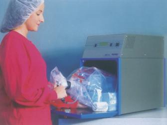 Gassterilisator für die Ethylen Oxid Sterilisation