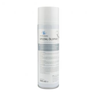 Instrumenten-Ölsprays mit Schmier- und Korrosionsschutz