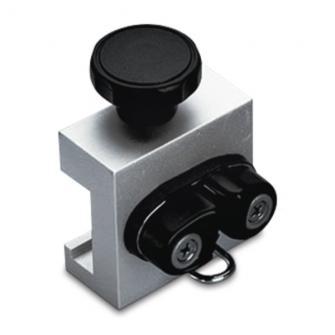 Schnellfixiersystem für Normschienen