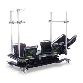 Haico Pferde-OP-Tisch TELGTE II Surgery