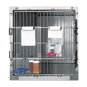 Medikamentenbehälter für Käfige
