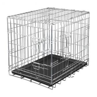 Zusammenlegbare Käfige