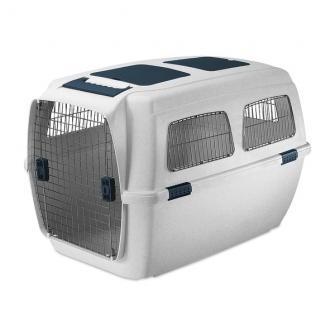 Transportboxen für Hunde und Katzen