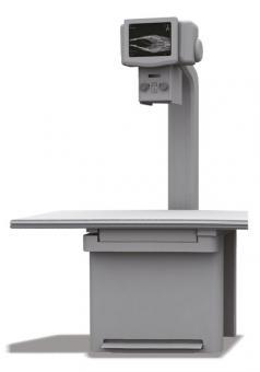 Digitales Röntgengerät DigiVet® Plus