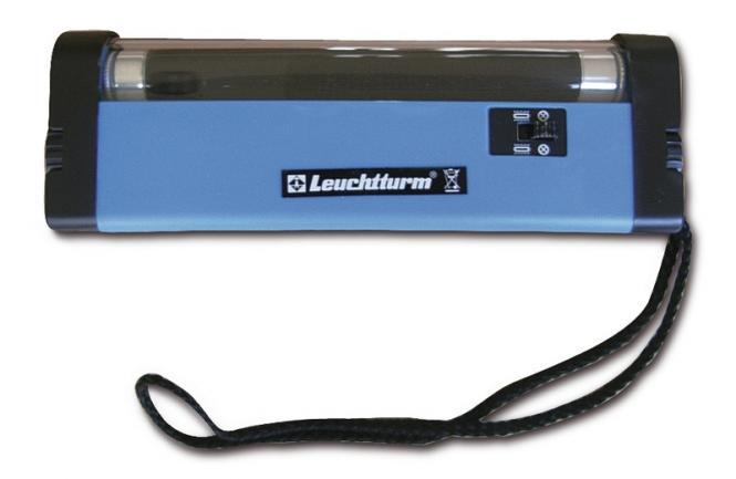 UV-Handlampe