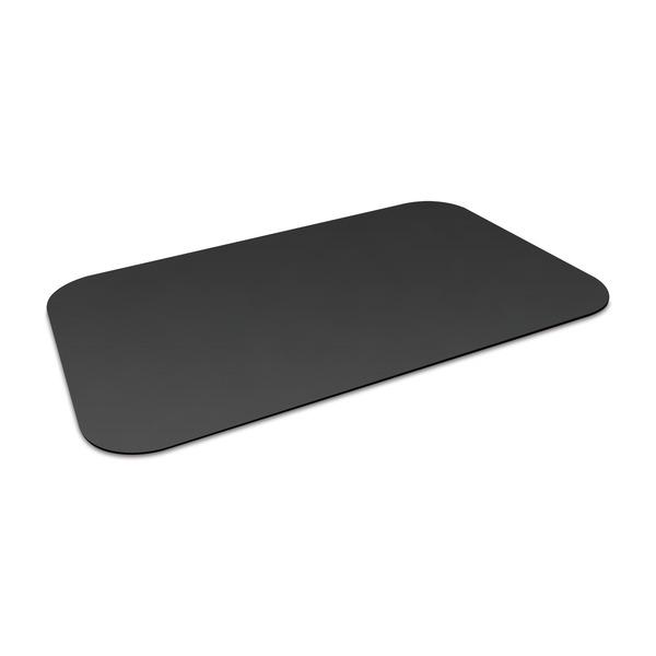 OP-Tischmatte, schwarz
