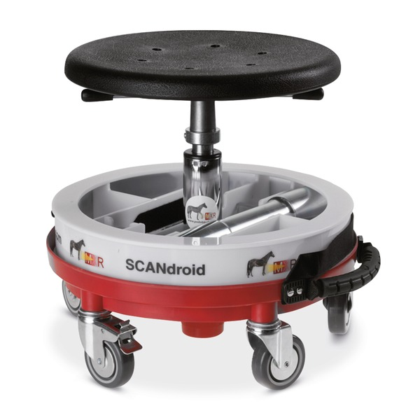 SCANDROID Hocker